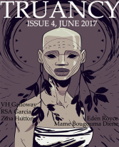 The Bois – Truancy Magazine, Issue 4, June 2017